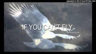 Video IF YOU CAN'T FLY download MP3, 3GP, MP4, WEBM, AVI, FLV Mei 2018