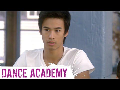 Dance Academy Season 2 Episode 2 - Dreamlife