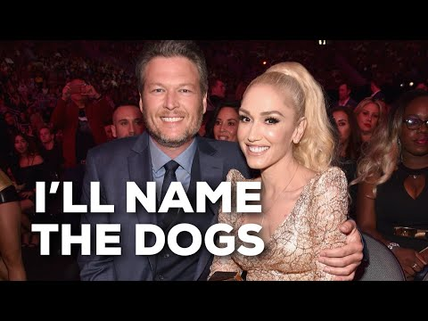 Shefani | I'll Name The Dogs