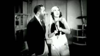 "Ethel Merman and Bing Crosby Sing  ""You"