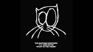 Download 'Stuff In The Trunk Now': http://bit.ly/StuffInTheTrunk ht...