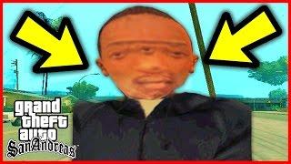 5 БАГОВ GTA SAN ANDREAS , О КОТОРЫХ ТЫ 100% НЕ ЗНАЛ !!!