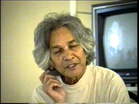 """UG Krishnamurti """"""""why would you want to be freed from thought? Tell me..""""'"""