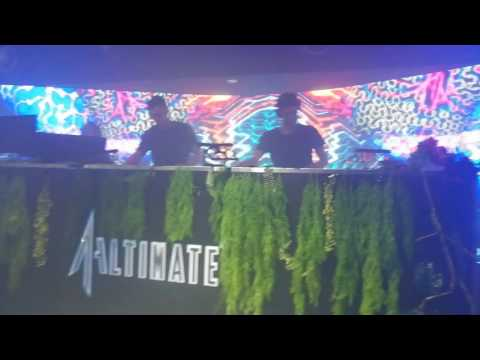 Tom & Jame 22 Apr 2017 @ Altimate Club Singapore
