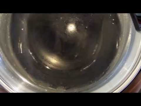 Hoover WDYN 11746 PG8 - All in One 20°C - Centrifuga finale (5/5)