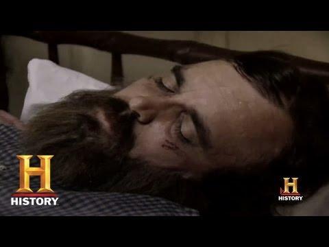Coroner's Report: Stonewall Jackson | History