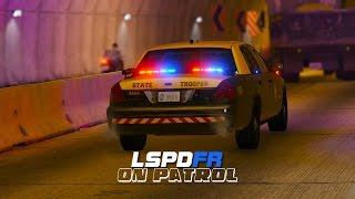 LSPDFR - Day 326 - Let 'em Work, Let 'em Live