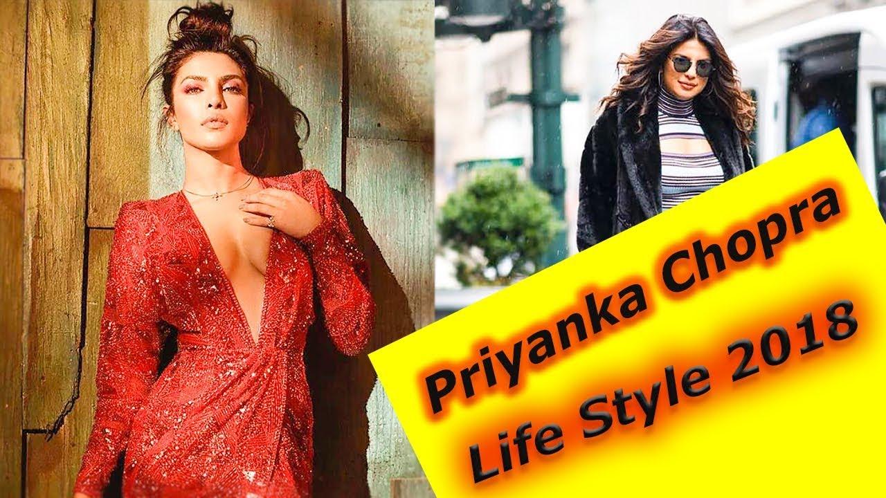 Download Priyanka Chopra Lifestyle 2018 || Biography of Priyanka Chopra 2018 | Age, Height, Boyfriend |