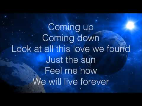 Sander van Doorn, Martin Garrix, DVBBS - Gold Skies (ft. Aleesia) (Lyrics)