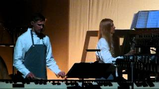 Pantha Du Prince & The Bell Laboratory - Lay In A Shimmer -Auditori Primavera Sound 2013