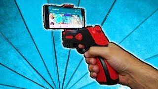 4 günstige SMARTPHONE GADGETS aus CHINA im Test 😲! - Technik von Wish 🧐