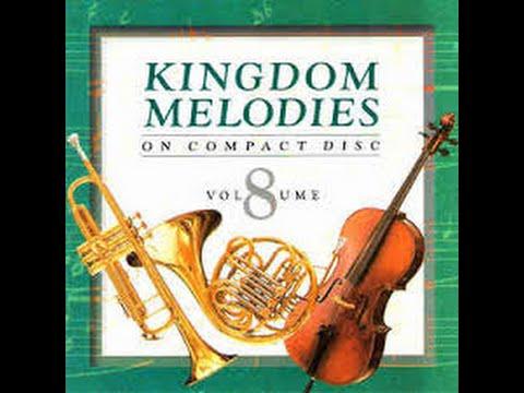 KINGDOM MELODIES 8 édition 84