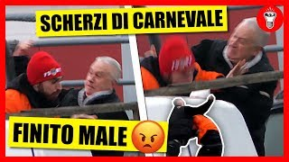 6 Scherzi da Fare a Carnevale - [Tutorial] - [Candid Camera] - theShow