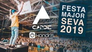 Festa Major Seva 2019 / DJ Capde