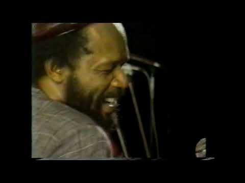 Beres Hammond  - Live in Jamaica May Pen Clarendon 1986
