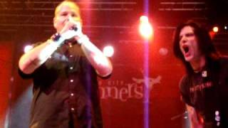 "Tim ""Ripper"" Owens -""Breaking the Law"" LIVE at GVR, Las Vegas 9/19/09!!"