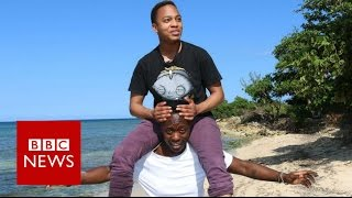 Transgender: Return to Jamaica  - BBC News