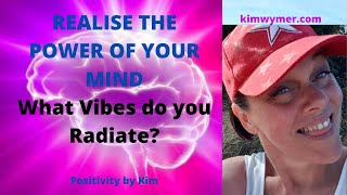 What vibes do you radiate?