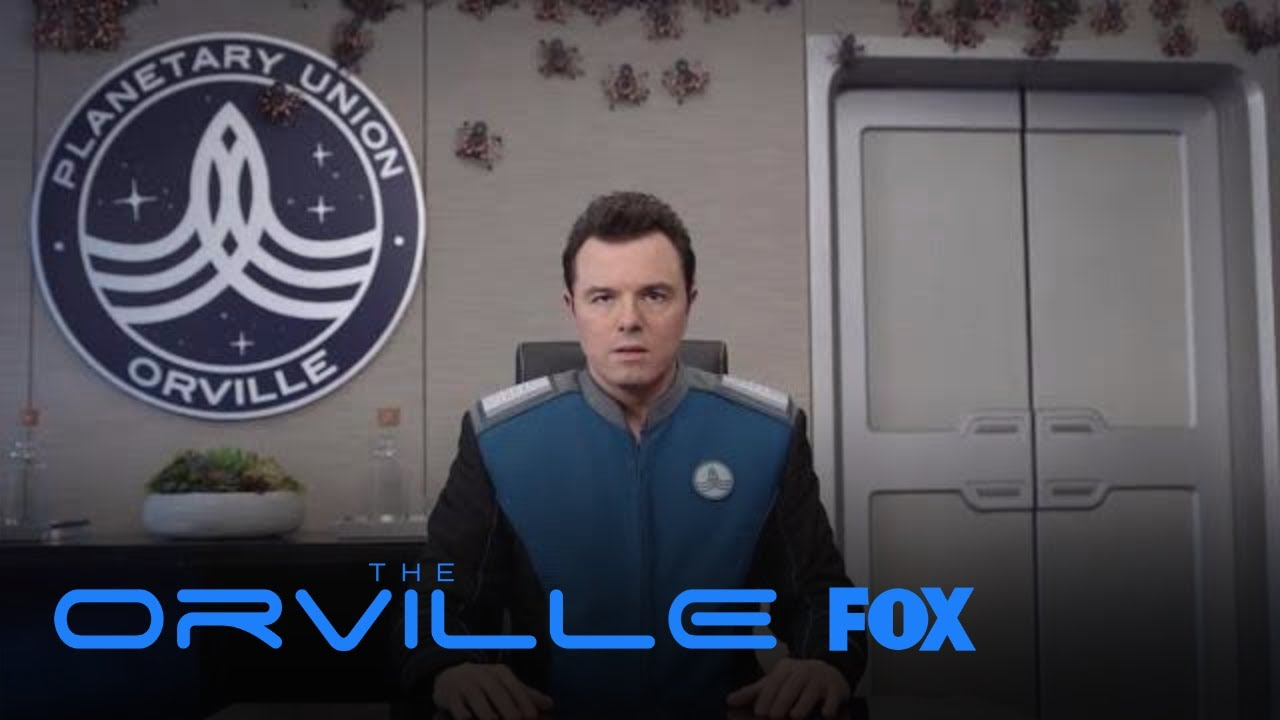 Download The Crews' Deepest Fears Come To Life | Season 1 Ep. 10 | THE ORVILLE