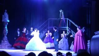 DRACULA EL MUSICAL - CASAMIENTO Y MUERTE LUCY (FRAGMENTO) HD