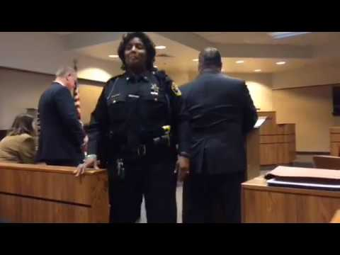 Prosecutor nearly removed from courtroom in Mateen Cleaves case