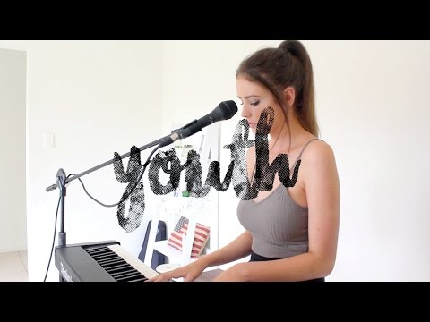 YOUTH - TROYE SIVAN (cover) | Jess Bauer