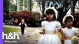 Quando as crianças não querem levar as alianças | Negócio dos Sonhos | Discovery H&H Brasil