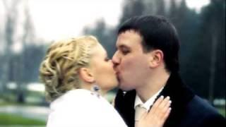 Свадебный клип Гали и Леши | videopro7.ru