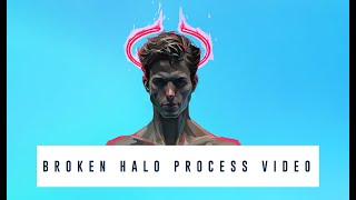 This is a narrated video going through some techneque and process of painting this piece in Photoshop. Hopefully it can prove useful, and if you have any ...