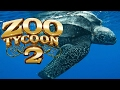 Zoo Tycoon 2: Endangered Species Part 3 Leatherback sea turtle