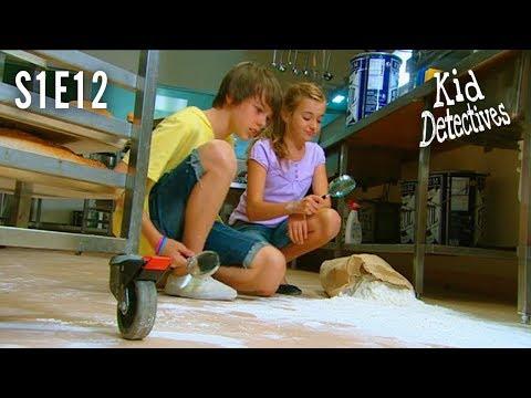 Kid Detectives  S1E12  Bread Baker Thief