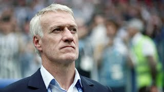 Didier Deschamps becomes 3rd person to win world cup as player, coach