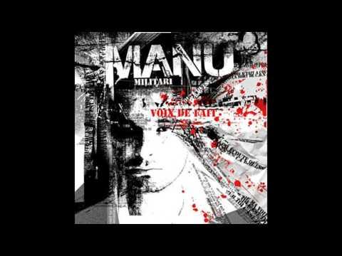 Manu Militari - Ménage a 3 (Officiel Audio)