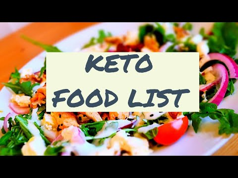 food-list-|-what-to-eat-on-keto
