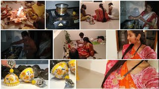 Annayya Gruhapravesam Celebrations Vlog || Empty House Tour | Outfit Details | Artistry Quills