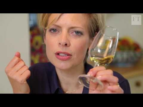 How to taste single-malt whisky: a guide to colours, aromas and cask flavours