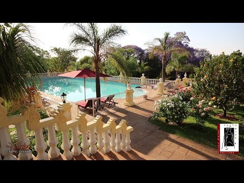 Casta Diva - Accommodation Pretoria South Africa - Africa Travel Channel