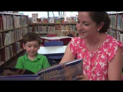 Explore Summer Reading: Children Summer Reading Program