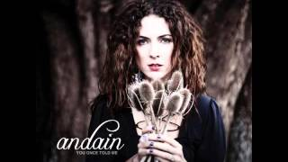 Andain - Forget Your Face