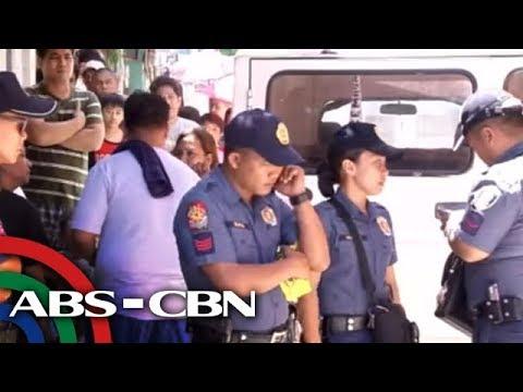 TV Patrol: Magkapatid na bata, patay sa pananaksak ng ama