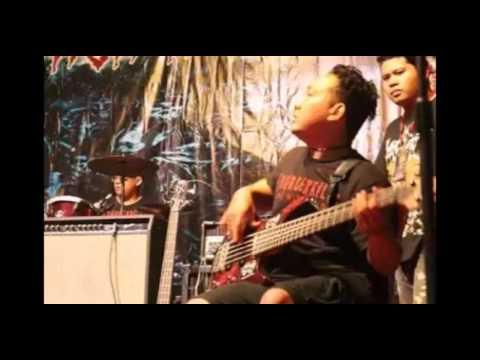Wonglawas-Teaser Album Trivium [OFFICIAL VIDEO]