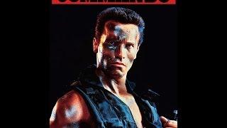 Unboxing: Commando - Montaje Del Director (Blu-ray)