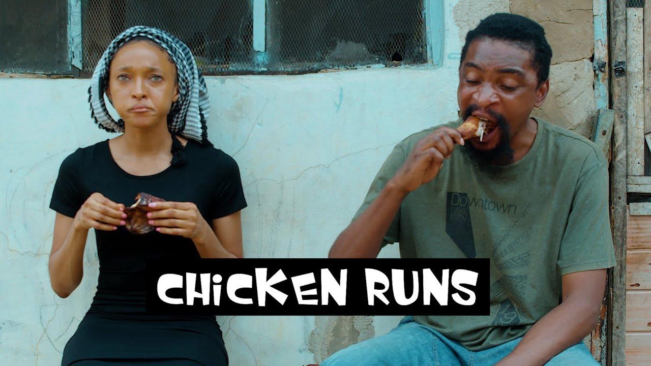 Download CHICKEN RUNS (YawaSkits, Episode 105)