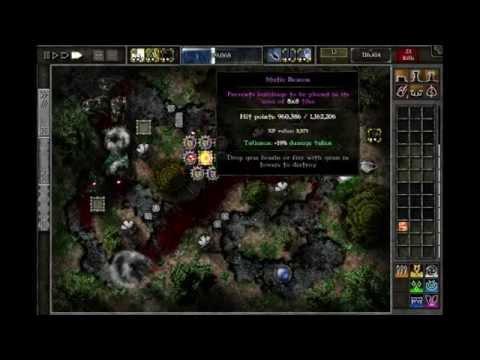 GemCraft Chasing Shadows Field U6 |
