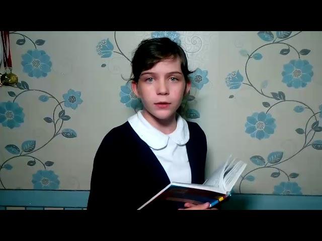 Изображение предпросмотра прочтения – МарияВялкова читает произведение «Бежит тропинка с бугорка» М.И.Цветаевой