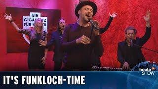 Max Mutzke – Do they know it's Funkloch time?