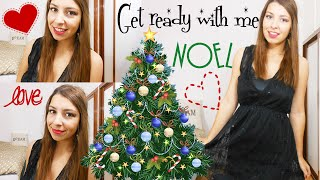 Get Ready With Me for Christmas Thumbnail