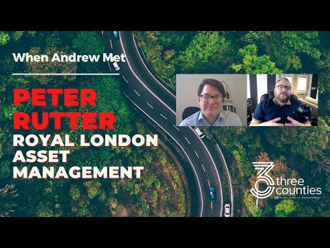 A 2021 Global Equity Roadmap - Royal London Asset Management