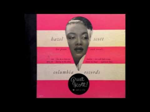 Hazel Scott – Great Scott! (1947)
