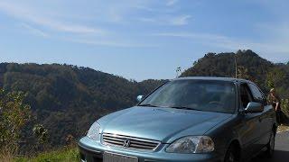 Honda civic lx 1.6 16v 2000 manual